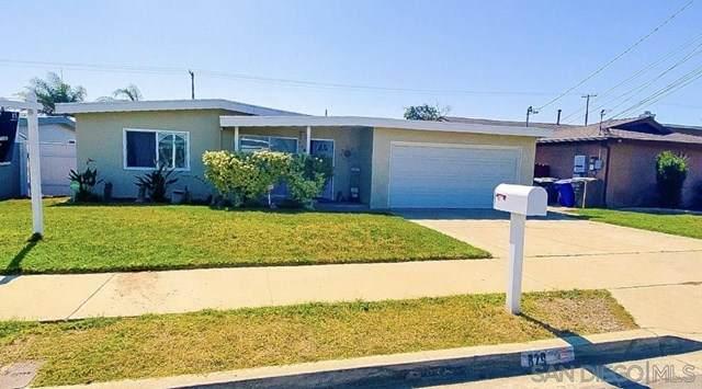 829 Iris Ave, Imperial Beach, CA 91932 (#200046912) :: The Najar Group