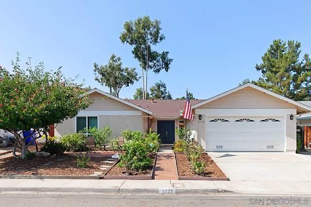 8726 Jackie Drive, San Diego, CA 92119 (#200046916) :: Hart Coastal Group