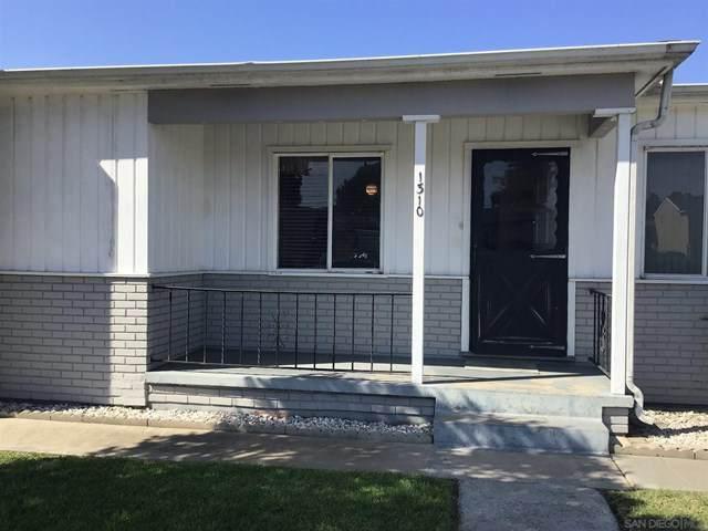 1310 Crann Avenue, Chula Vista, CA 91911 (#200046914) :: The Laffins Real Estate Team