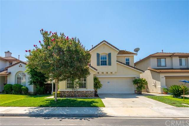5643 Danville Court, Chino Hills, CA 91709 (#AR20203930) :: Re/Max Top Producers