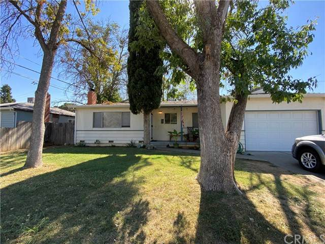 930 Cypress Street, Willows, CA 95988 (#SN20204069) :: RE/MAX Masters