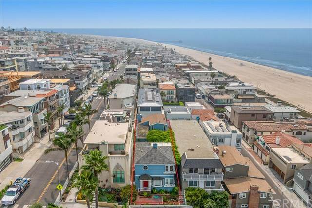 120 35th Street, Manhattan Beach, CA 90266 (#SB20202863) :: Hart Coastal Group