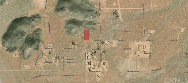 0 Jackson Road, Apple Valley, CA 92307 (MLS #CV20204796) :: Desert Area Homes For Sale