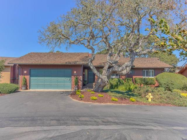 14170 Reservation Road, Salinas, CA 93908 (#ML81813357) :: Bathurst Coastal Properties