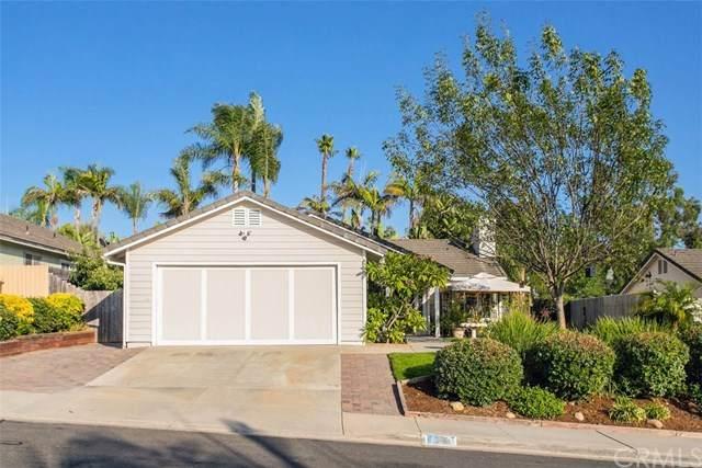 825 Orla Street, San Marcos, CA 92069 (#SW20204124) :: Hart Coastal Group