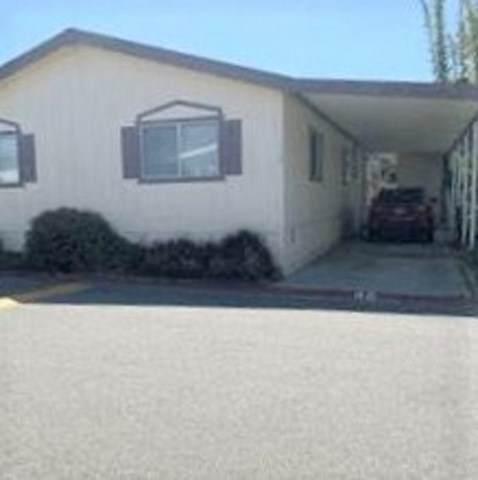 4616 N River Rd Space #48 #48, Oceanside, CA 92057 (#200028687) :: Wahba Group Real Estate | Keller Williams Irvine