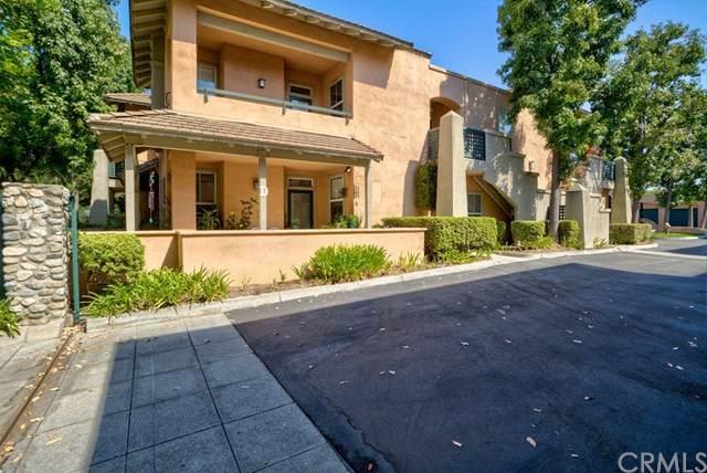 714 S Canyon Boulevard D, Monrovia, CA 91016 (MLS #CV20204859) :: Desert Area Homes For Sale