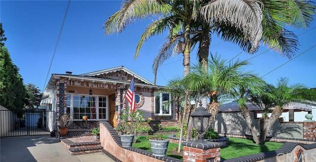 1222 W Ofarrell Street, San Pedro, CA 90732 (#PV20203155) :: The Marelly Group   Compass
