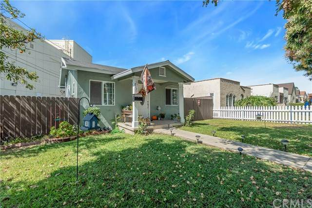 8171 Washington Ave., Whittier, CA 90602 (#DW20204332) :: The Laffins Real Estate Team