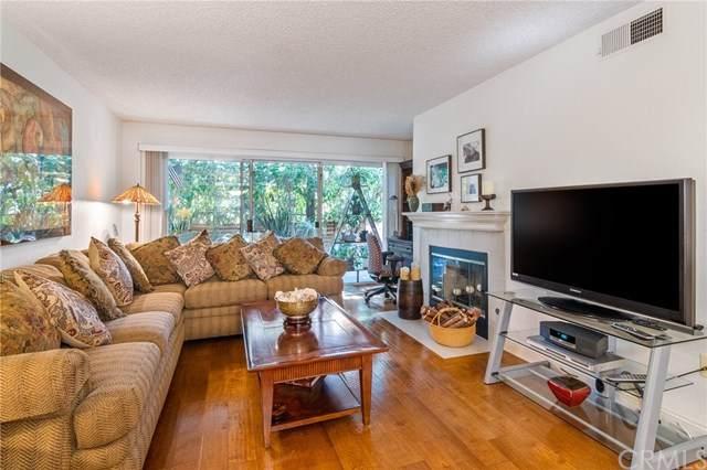 1406 Brett Place #115, San Pedro, CA 90732 (#PV20203596) :: The Najar Group