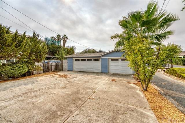 3035 Lakeshore Boulevard, Nice, CA 95464 (#LC20204945) :: Team Forss Realty Group