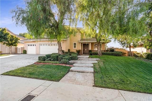 6385 Rhodes Lane, Riverside, CA 92506 (MLS #IV20204878) :: Desert Area Homes For Sale