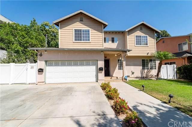 6742 Morella Avenue, North Hollywood, CA 91606 (#SW20205042) :: Crudo & Associates