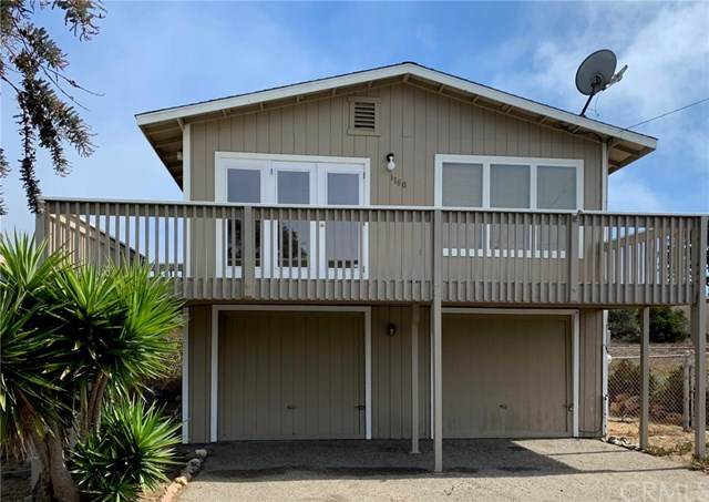 1160 12th Street, Los Osos, CA 93402 (#SC20198281) :: The Marelly Group | Compass