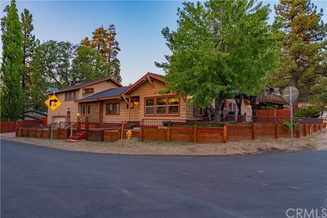 43140 Moonridge Road, Big Bear, CA 92315 (#PW20204394) :: The Marelly Group | Compass