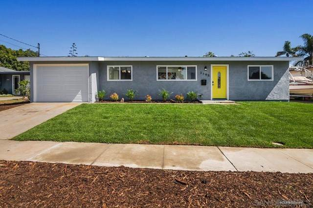 3795 Mount Abraham Ave, San Diego, CA 92111 (#200046942) :: Hart Coastal Group