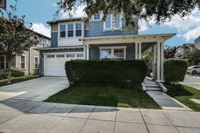 608 Alberta Avenue, Sunnyvale, CA 94087 (#ML81811282) :: Cal American Realty