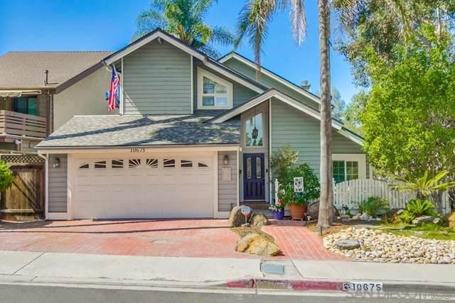 10675 Red Cedar Dr, San Diego, CA 92131 (#200046951) :: Hart Coastal Group