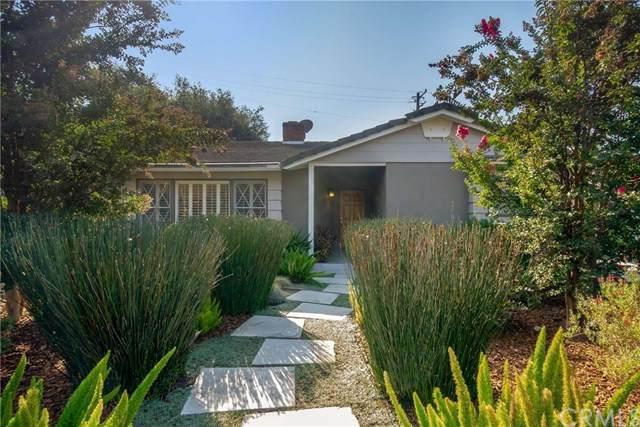 910 E Greystone Avenue, Monrovia, CA 91016 (MLS #AR20199525) :: Desert Area Homes For Sale