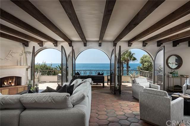 1173 Marine Drive, Laguna Beach, CA 92651 (#NP20198263) :: Brandon Hobbs Group