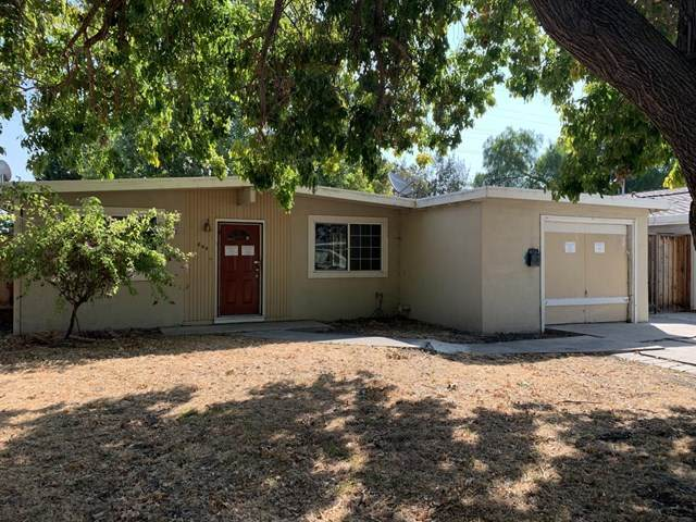 644 Johanna Avenue, Sunnyvale, CA 94085 (#ML81813417) :: Cal American Realty