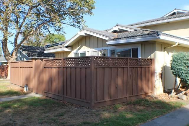 5658 Playa Del Rey #1, San Jose, CA 95123 (#ML81813418) :: Cal American Realty