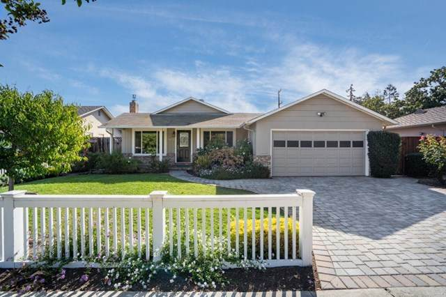 907 Carson Drive, Sunnyvale, CA 94086 (#ML81813422) :: Cal American Realty