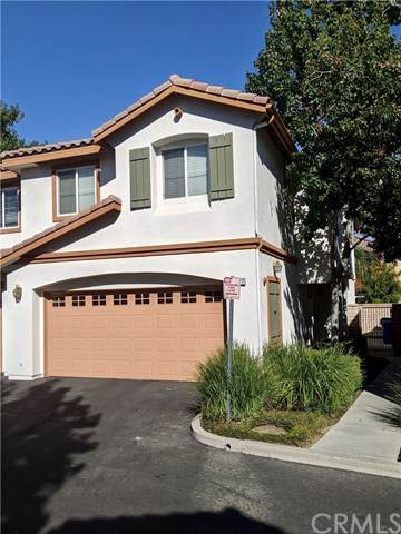 7727 Atherton Court, Rancho Cucamonga, CA 91730 (#AR20205153) :: The Costantino Group | Cal American Homes and Realty