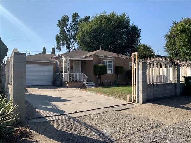 6035 Case Avenue, North Hollywood, CA 91606 (#WS20205187) :: Crudo & Associates