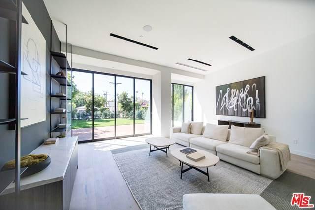 12223 Gorham Avenue, Los Angeles (City), CA 90049 (#20639590) :: Powerhouse Real Estate