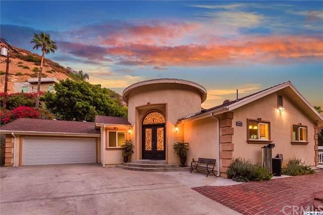 1790 Thurber Place, Burbank, CA 91501 (#320003471) :: The Brad Korb Real Estate Group