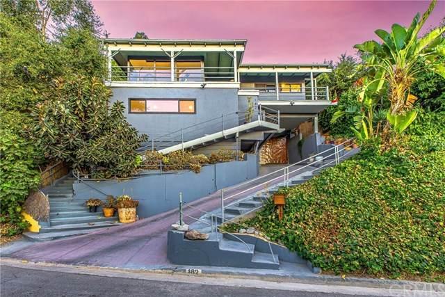 182 Palatine Drive, Alhambra, CA 91801 (#WS20194670) :: Go Gabby