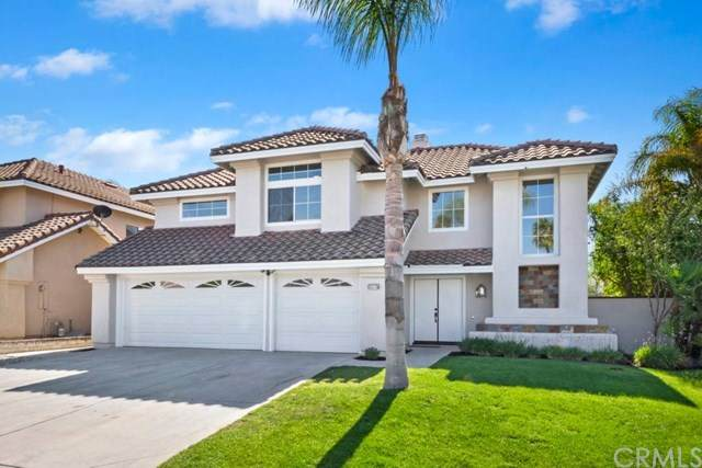 23775 Via De Gema Linda, Murrieta, CA 92562 (#SW20181791) :: Mark Nazzal Real Estate Group
