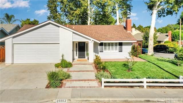 25552 Avenida Frasca, Valencia, CA 91355 (#SR20205200) :: The Brad Korb Real Estate Group