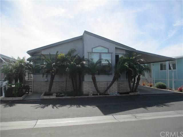 20701 Beach Boulevard #102, Huntington Beach, CA 92648 (#CV20205261) :: The Miller Group