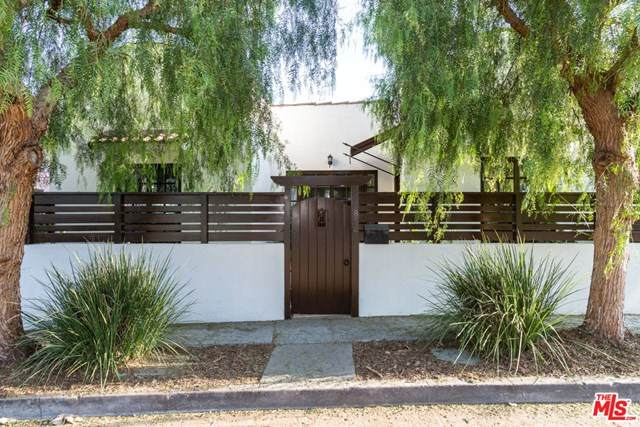 854 N Dillon Street, Los Angeles (City), CA 90026 (#20639710) :: Hart Coastal Group