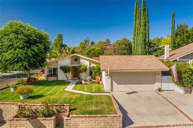 23002 Conde Drive, Valencia, CA 91354 (#SR20204931) :: The Brad Korb Real Estate Group