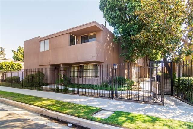 18144 Killion Street #9, Tarzana, CA 91356 (#SR20205228) :: Crudo & Associates