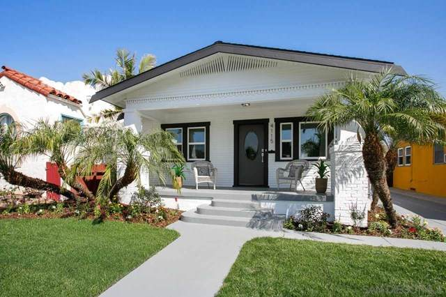 4115 Mississippi St, San Diego, CA 92104 (#200046977) :: Re/Max Top Producers