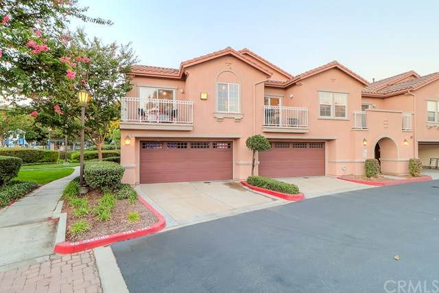 11450 Church Street #40, Rancho Cucamonga, CA 91730 (#CV20204958) :: The Costantino Group | Cal American Homes and Realty
