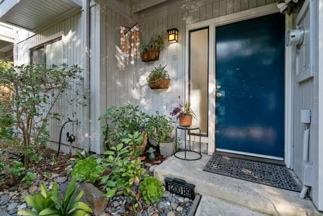 1200 Capitola Road #9, Santa Cruz, CA 95062 (#ML81813022) :: Wendy Rich-Soto and Associates