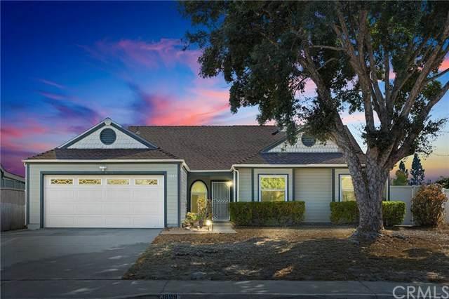 3889 Magnolia Road, Oceanside, CA 92058 (#SW20205392) :: Mark Nazzal Real Estate Group