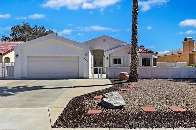 9580 Capiland Road, Desert Hot Springs, CA 92240 (#219050551DA) :: Zutila, Inc.