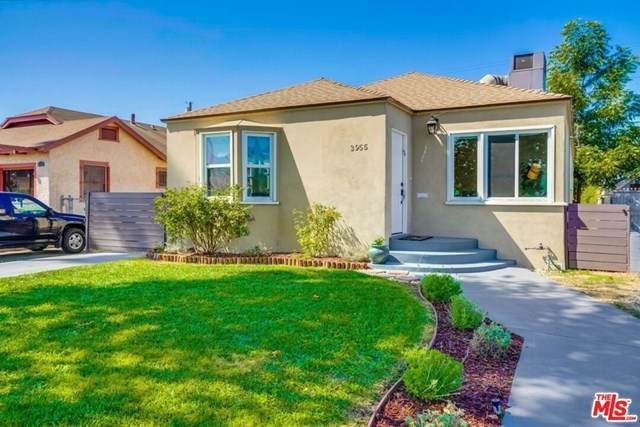 3955 3rd Avenue, Los Angeles (City), CA 90008 (#20639396) :: Go Gabby