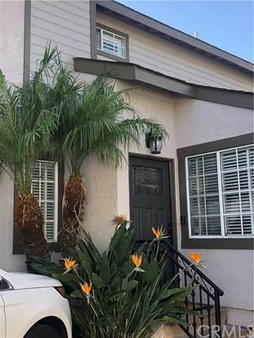 1913 Perry Avenue B, Redondo Beach, CA 90278 (#SB20204143) :: Wendy Rich-Soto and Associates