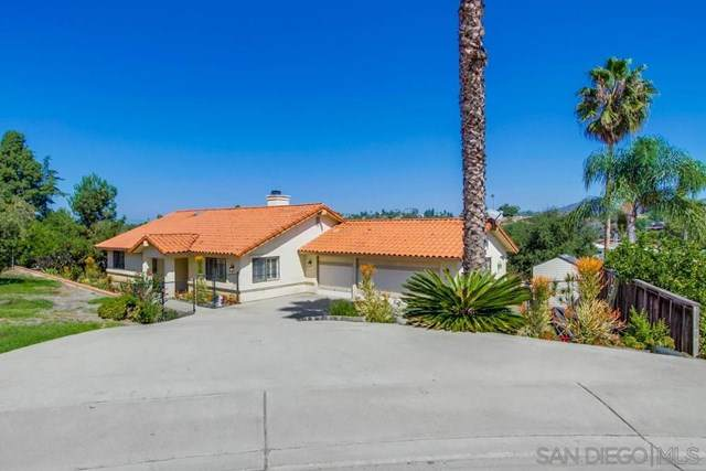 1178 Patricia Circle, Vista, CA 92084 (#200047002) :: Hart Coastal Group