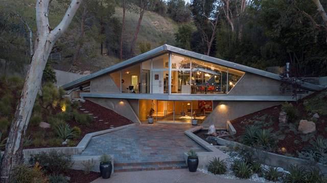 4946 Vanalden Avenue, Tarzana, CA 91356 (#220010097) :: RE/MAX Empire Properties