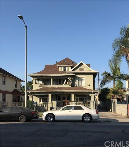 217 E Adams Boulevard, Los Angeles (City), CA 90011 (#DW20205221) :: Z Team OC Real Estate