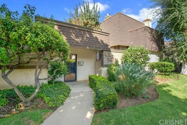 13925 Riverside Drive, Sherman Oaks, CA 91423 (#SR20203760) :: The Brad Korb Real Estate Group