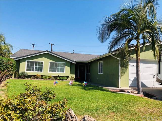 1504 Bunbury Drive, Whittier, CA 90601 (#PW20205303) :: The Laffins Real Estate Team